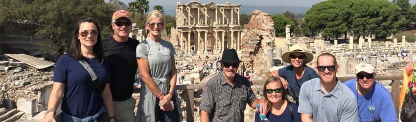 turquia tours desde estados unidos