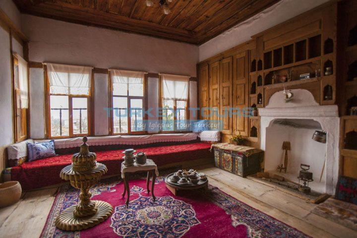 Casas Otomanos